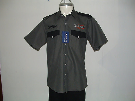 Camisas Seguridad Mod. 13