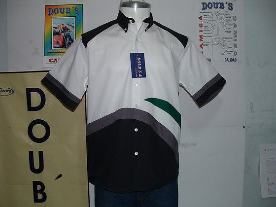 Camisas Racing Mod. 10