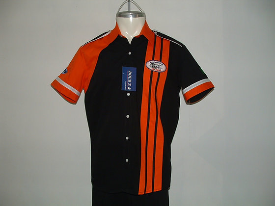 Camisas Racing Mod. 8