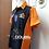 Camisas racing mod. 92 frontal izquierdo