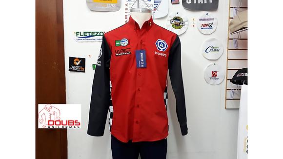 Camisas Racing Mod. 78