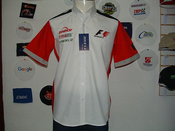 Camisas Racing Mod. 60