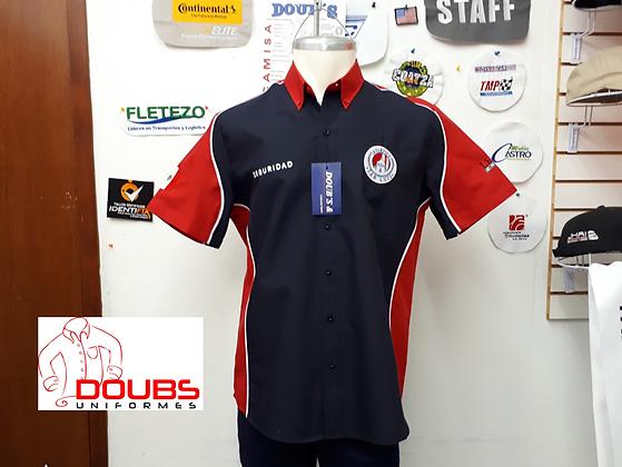 Camisas Racing Mod. 40