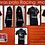 Playeras polo racing mod. 14 postal