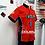 Camisas racing mod. 93 frontal derecho
