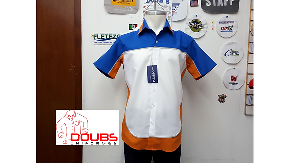 Camisas Racing Mod. 71