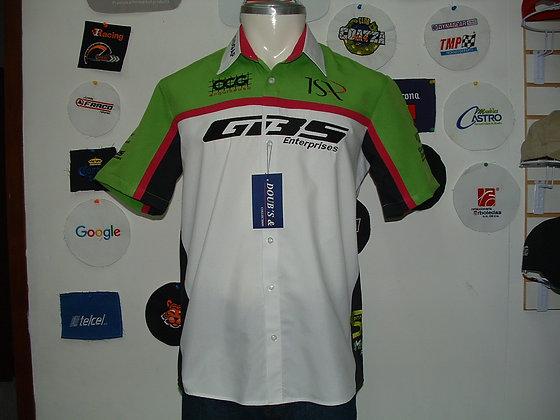 Camisas Racing Mod. 59