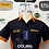 Camisas racing mod. 90 cercas