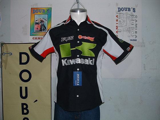 Camisas Racing Mod.19
