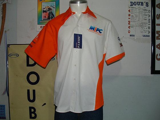 Camisas Racing Mod. 3