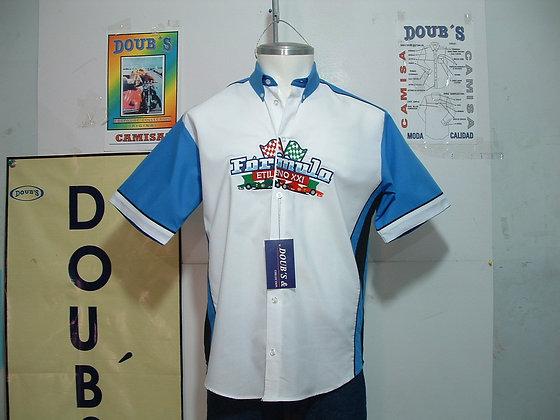 Camisas Racing Mod. 11