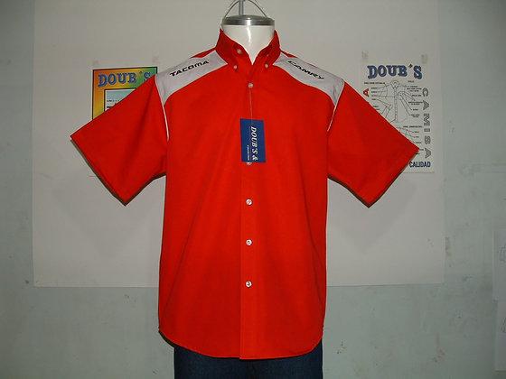 Camisas Racing Mod. 7