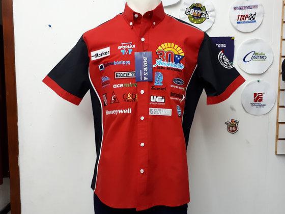 Camisas Racing Mod. 64
