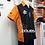 Camisas racing mod. 92 frontal derecho