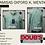 Camisas oxford k.  menta postal