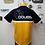 Camisas racing mod. 1 espalda