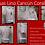 Camisas lino cancun coral postal