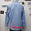 Thumbnail: Camisas Color Francia Cielo