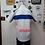 Camisas racing mod. 25 espalda