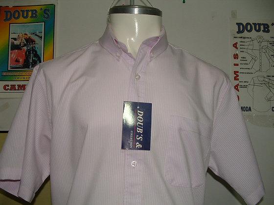 Camisas Color Lila