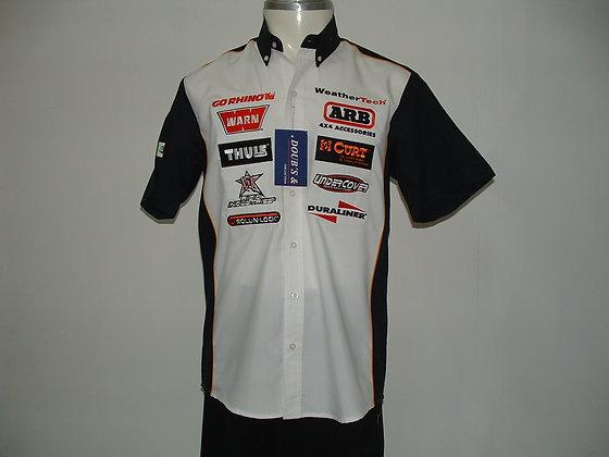 Camisas Racing Mod. 13