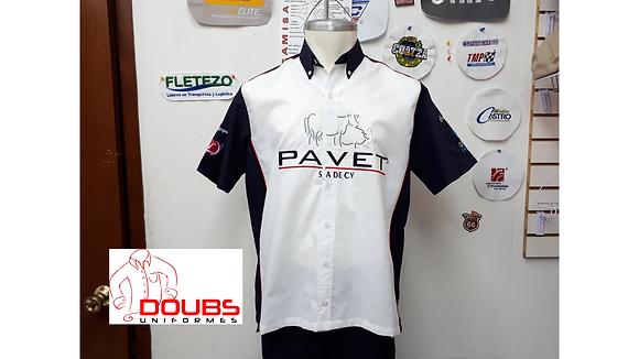 Camisas Racing Mod. 75