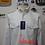 Camisas mod. 18 blanca cercas