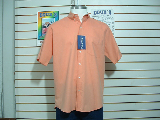 Camisas Color Orange
