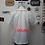Camisas oxford k. blanco espalda