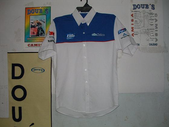 Camisas Racing Mod. 17