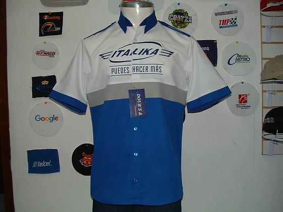 Camisas Racing Mod. 62