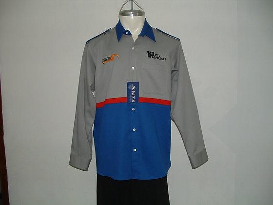 Camisas Racing Mod. 50
