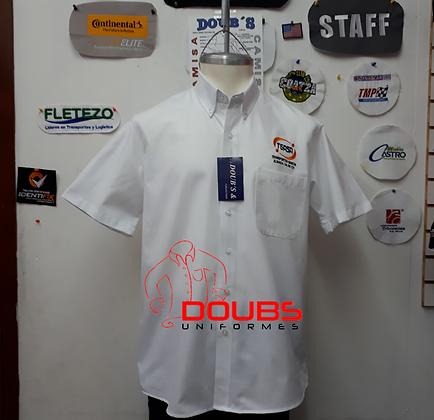 Camisas oxford k. blanco