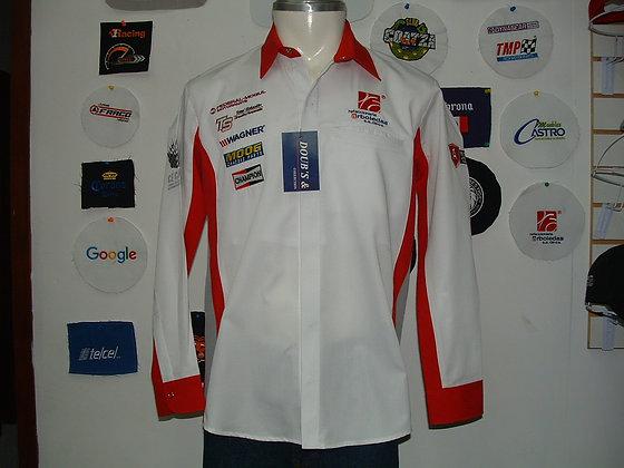 Camisas Racing Mod. 63