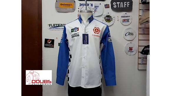 Camisas Racing Mod. 79