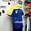 Camisas racing mod. 94 frontal derecho