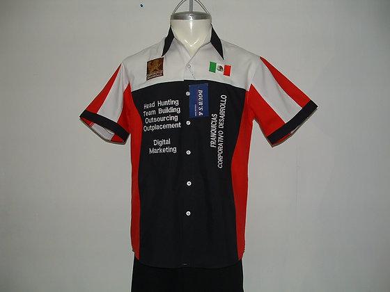 Camisas Racing Mod. 34