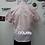 Camisas lino cancun coral espalda