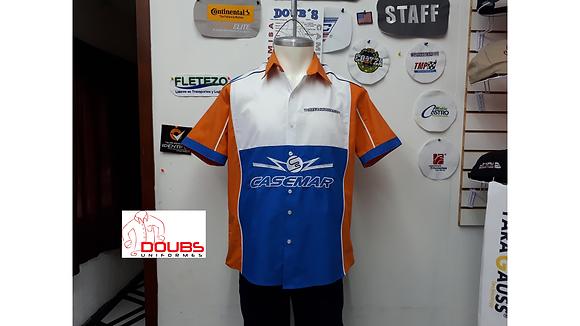 Camisas Racing mod. 80
