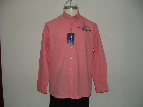 Camisas Color Fresa