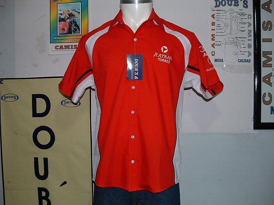 Camisas Racing Mod. 20
