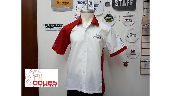 Camisas Racing Mod. 76