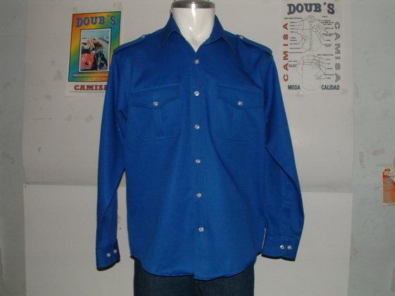 Camisas Mod. 4