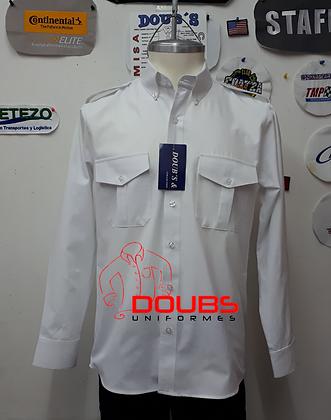 Camisas mod. 18 blanca