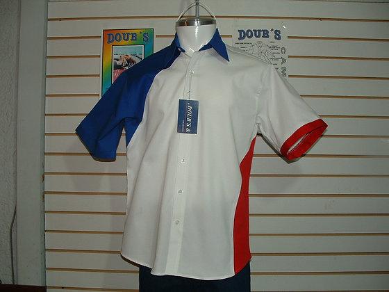 Camisas Racing Mod. 5