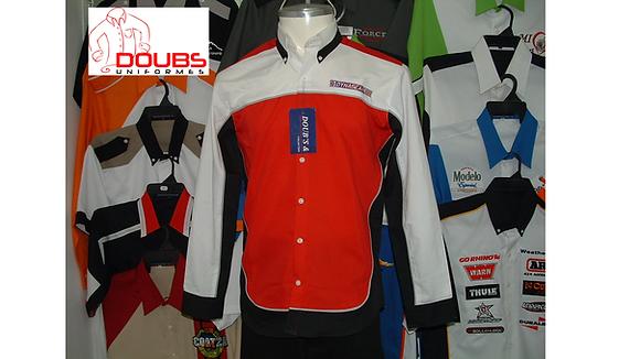 Camisas Racing Mod. 73
