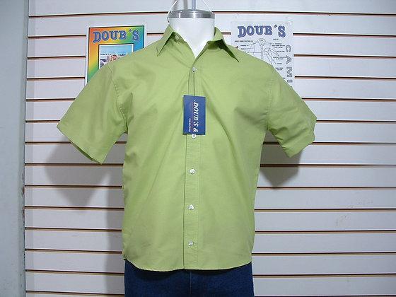 Camisas Color Manzana