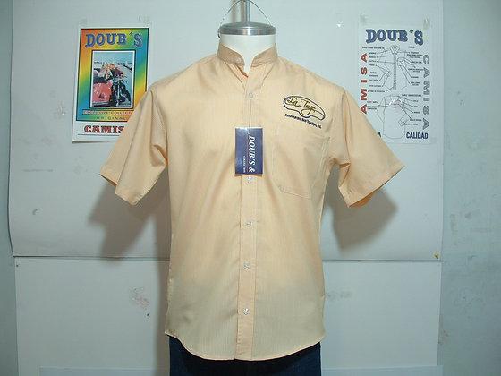Camisas Color Amarillo