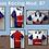 Camisas Racing mod. 87 postal