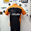 Camisas racing mod. 92 espalda